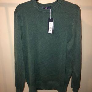 VV Crewneck Sweater